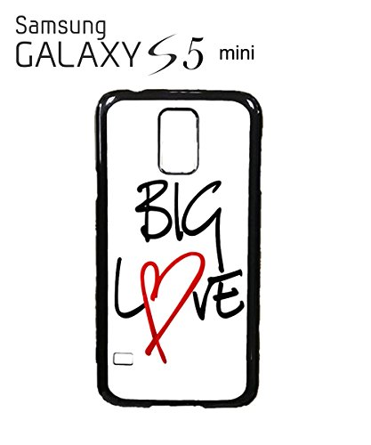 Big Love Lyric Romantic Mobile Phone Case Samsung Note 2 White Blanc