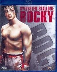 Rocky Blu Ray