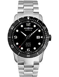 Zeppelin Herren-Armbanduhr 7264M2