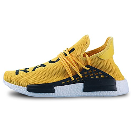 Adidas adidas NMD Human Race Pharrell Williams mens S-A-L-E (USA 9.5) (UK 9) (EU 43)