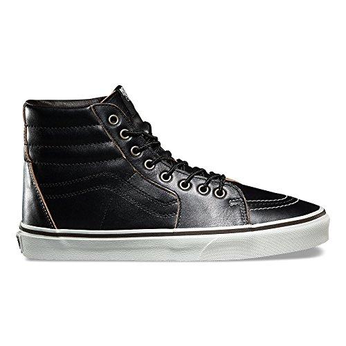 Vans SK 8 Hi, Sneakers, Unisex Groundbreakers Black Marshmallow