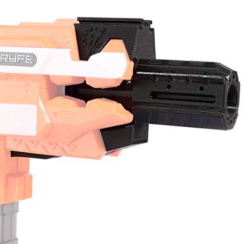 Tradico Worker F10555 3D Printing Interface Component Kit Part for Nerf N-Strike Elite Stryfe Blaster