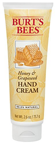 burts-bees-honey-grapeseed-hand-cream-26-ounces-by-burts-bees
