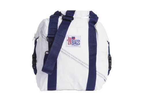 sailor-bags-soft-cooler-bag-white-blue-straps-by-sailorbags