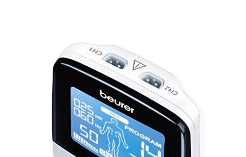 Electroestimulador Digital Masaje - Beurer EM 49