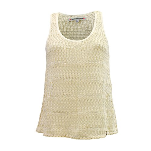 Tank Top Banana Moon Morriston Tevere Beige