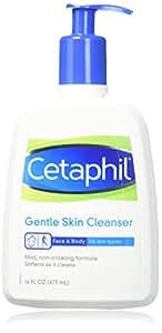 Cetaphil Gentle Skin Cleanser - 16 fl oz