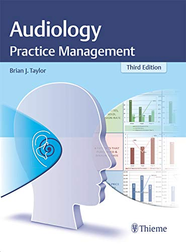 Audiology Practice Management (English Edition)