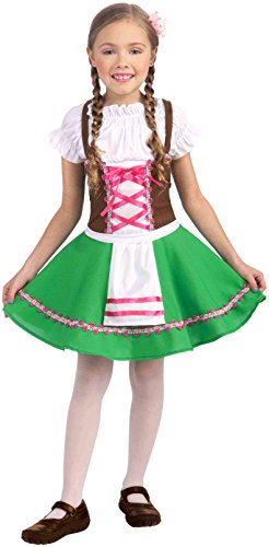 Gretel Kind Kostüm - Gretel Costume Child Small