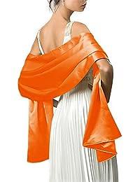 EverBeauties - Fular - para mujer
