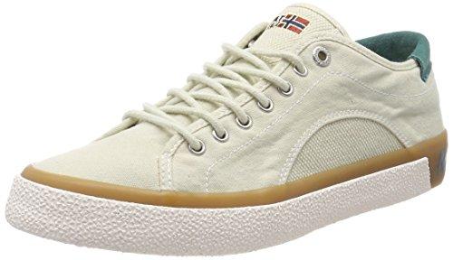 NAPAPIJRI FOOTWEAR Herren Jakob Sneaker, Beige (Bone), 40 EU (Beige Bone)