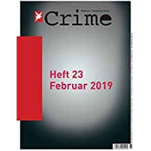 stern Crime - Wahre Verbrechen: Ausgabe Nr. 23 (01/2019)