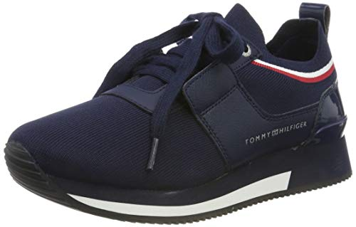 Tommy Hilfiger Knitted Sock Active City Sneaker