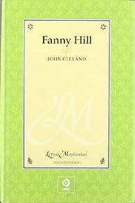Fanny Hill par John Cleland