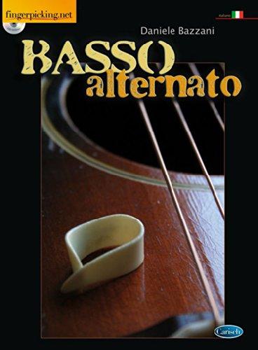 Basso Alternato +CD