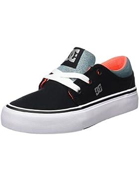 DC Shoes Trase TX SE - Zapatillas para Niños