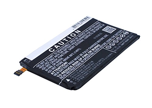 CS-MXT154SL Batteria 3500mAh compatibile con [MOTOROLA] Droid Maxx 2, Moto X 3a, Moto X 3a Dual, Moto X Play, Moto X Play Dual SIM, XT1560, XT1561, XT1562, XT1563, XT1565 sostituisce FL40, SNN5963B