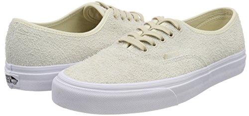 Grigio 37 EU Vans Authentic Sneaker UnisexAdulto Hairy Suede Scarpe 4i3