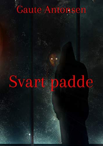 Svart padde (Norwegian Edition)