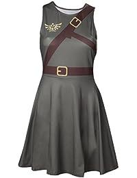 The Legend of Zelda - Link Belt Dress - Maat S