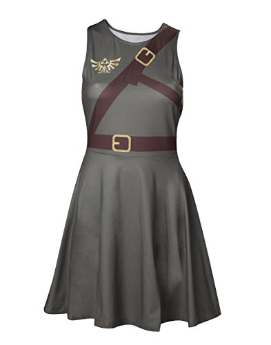 - Link Belt Dress - Maat M (Legend Of Zelda Kleid)