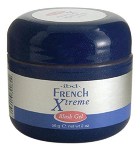 IBD Nail Treatments - French Xtreme Blush Gel, 1er Pack (1 x 15 ml) (Blush Gel Xtreme)