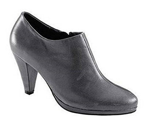 Best Connections Stiefelette, Stivali donna Grigio (grigio)