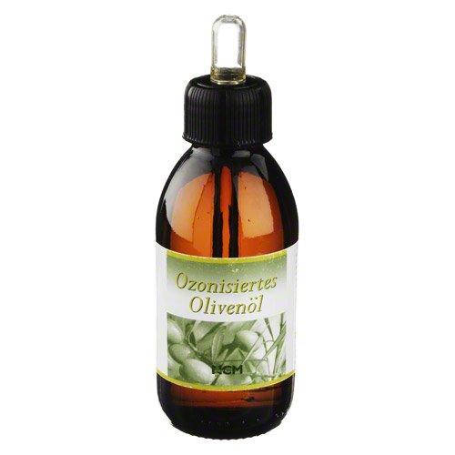 Olivenöl ozonisiertes 150 ml