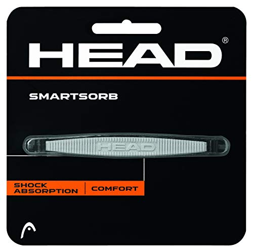 HEAD Unisex - Erwachsene Smartsorb Griffband, Mixed, One - Head Vibrationsdämpfer