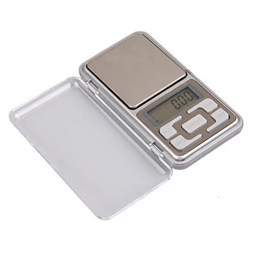 Juwel-gewichts-skala (Telefon Form Präzisions Juwel Edelstein Gramminimale Digital Taschen Skala Lcd Anzeigen Balancen Gewicht 100G / 0.01G)