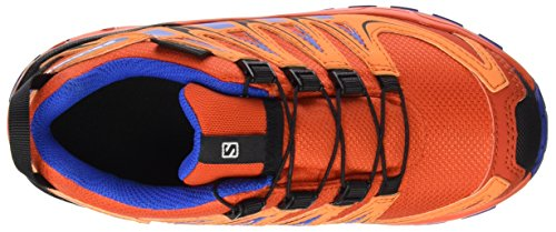 Salomon Junior XA Pro 3D CSWP Scarpe Da Passeggio - AW16 Blue