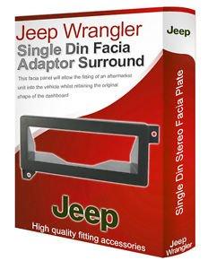 jeep-wrangler-stereo-radio-facia-fascia-adapter-panel-plate-trim-cd-surround