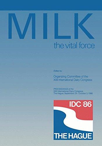 Milk por J. Springer