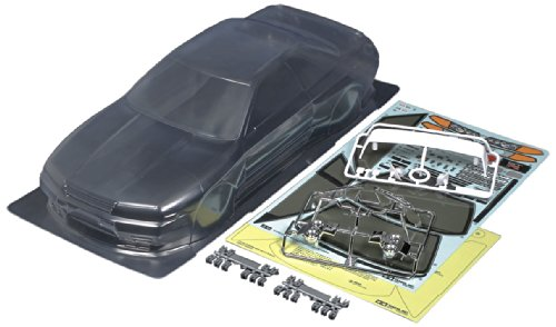 Tamiya 300051365 - Jeu de carrosserie Nissan Skyline R32