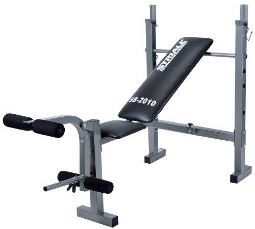 Bancs De Musculation Test 2017 Les 5 Meilleurs Modèles Comparés