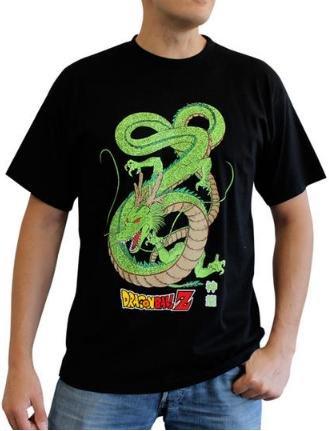 Dragonball Z - Shenlong T-Shirt Gr. M Tee Original und Lizensiert (Anime Cosplay)