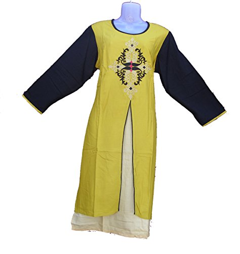 Women Jaipuri and Sanganeri Designer Kurti