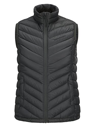 Peak Performance W Frost Down Vest Olive Extreme - L