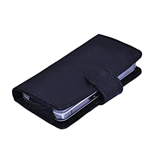 DSR Pu Leather case cover for iBall 4.5d Quadro