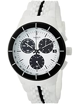 Swatch Damen-Armbanduhr SUSW407