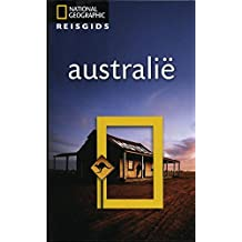Australië (National Geographic Reisgids)