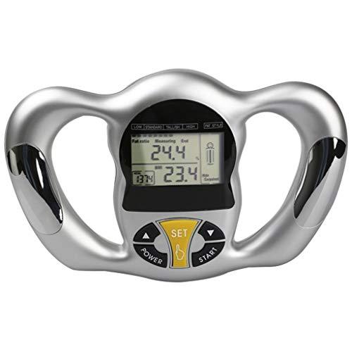 Preisvergleich Produktbild BMI-Gesundheitsmonitor für die Messung des Körperfettmonitors