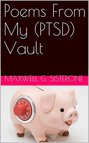 Poems From My (PTSD) Vault (English Edition)