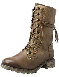 Tamaris Damen 26217 Combat Boots
