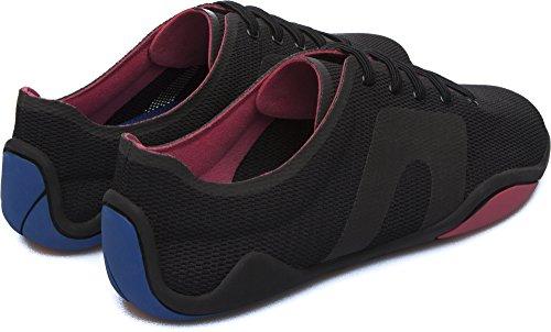Camper Noshu K200352-001 Baskets Femme Noir