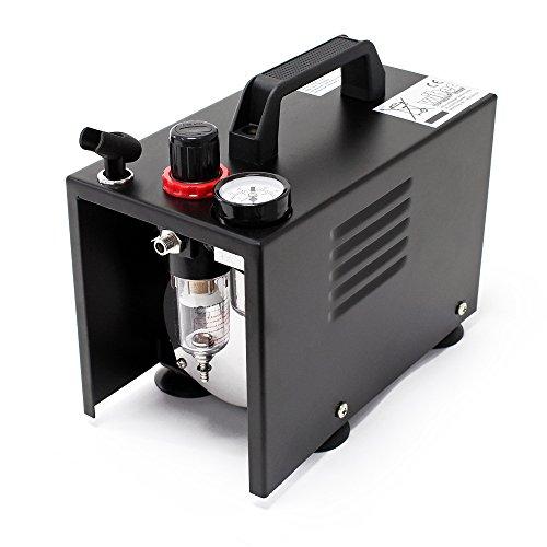 Airbrush Kompressor AF18A - 2