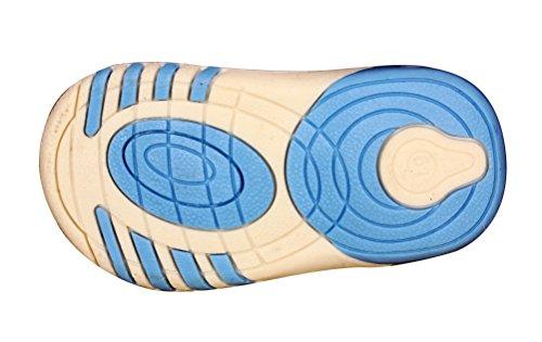 Baby Station Pre-Walker Sandal Light Weight Soft Sole Booties Sandal Unisex