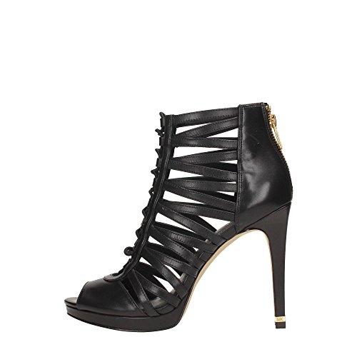 Michael Kors 40T7CLHS2L Ankle Boot Women BLACK 36