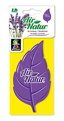 Preisvergleich Produktbild Air Natur Paper Lufterfrischer Autoduft Lavendel