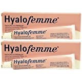 Hyalofemme Vaginal Moisturiser 30GM TWIN PACK (2 x 30GM) (twin pack)